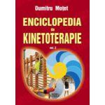 Enciclopedia de kinetoterapie. Vol. 2