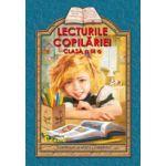 Lecturile copilariei. Clasa a 3-a