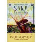 Sara, cartea a doua. Sara si Seth, bunii prieteni neinaripati ai lui Solomon