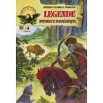 Legende istorice romanesti