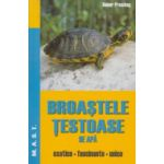 Broastele testoase de apa