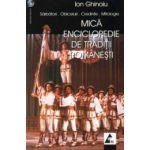 Mica enciclopedie de traditii romanesti
