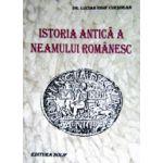 Istoria antica a neamului romanesc
