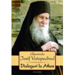 Dialoguri la Athos