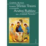 Icoana Sfintei Treimi a cuviosului Andrei Rubliov