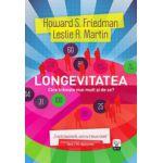 Longevitatea: cine traieste mai mult si de ce?