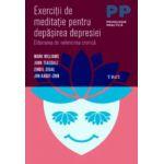 Exercitii de meditatie pentru depasirea depresiei