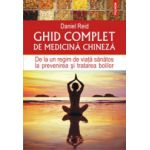 Ghid complet de medicina chineza