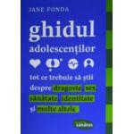 Ghidul adolescentilor - Jane Fonda