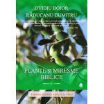 Plante si miresme biblice