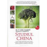 Studiul China. Cel mai complet studiu asupra nutritiei