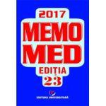 Memo Med 2017. Editia 23