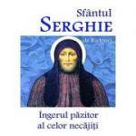 Sfantul Serghie de Radonej - Ingerul pazitor al celor necajiti