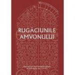 Rugaciunile amvonului – dupa cele mai vechi manuscrise liturgice de limba greaca (sec. VIII-XII)