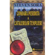 Comoara pierduta a cavalerilor templieri