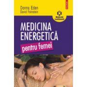 Medicina energetica pentru femei