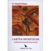 Cartea secretelor. Sa deblocam dimensiunile ascunse ale vietii