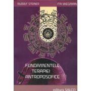 Fundamentele terapiei antroposofice