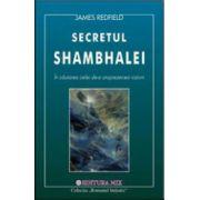 Secretul Shambalei. In cautarea celei de-a unsprezecea viziuni