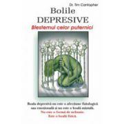 Bolile depresive. Blestemul celor puternici