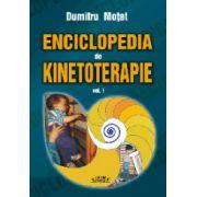 Enciclopedia de kinetoterapie. Vol. 1