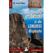 Legendele Atlantidei si ale Lemuriei