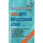 Noua dieta revolutionara Atkins