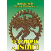 O istorie a Indiei