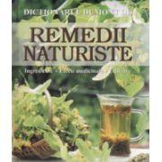 Remedii naturiste. Ingrediente, efecte medicinale, utilizare