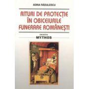 Rituri de protectie in obiceiurile funerare romanesti