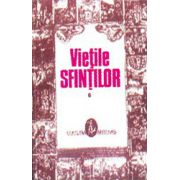 Vietile sfintilor. 7 volume