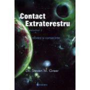 Contact extraterestru. Vol.2. Dovezi si consecinte