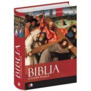 Biblia. O istorie vizuala