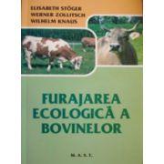 Furajarea ecologica a bovinelor