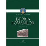 Istoria Românilor. Vol. 2