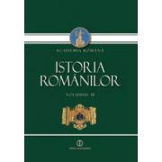 Istoria Românilor. Vol. 3
