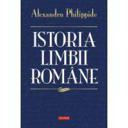 Istoria limbii romane
