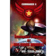 Incredibilele tehnologii ale noii ordini mondiale. UFO – TESLA – ZONA 51