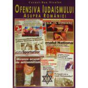 Ofensiva Iudaismului asupra Romaniei. Razboiul nevazut, vol.2