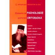 Elemente de psihologie pastorala ortodoxa