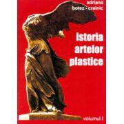Istoria artelor plastice. Volumul 1