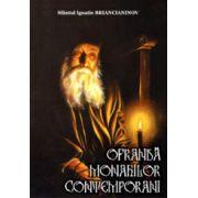 Ofranda monahilor contemporani