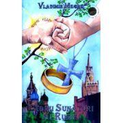 Cedrii sunatori ai Rusiei, cartea a doua