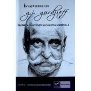 Invataturile lui G.I. Gurdjieff