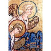 Trupuri imateriale. Reprezentari bizantine ale ingerilor