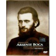 Parintele Arsenie Boca, omul lui Dumnezeu (DVD)