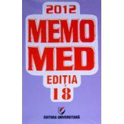 Memomed 2012