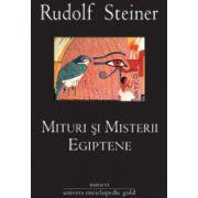 Mituri si misterii egiptene
