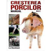 Cresterea porcilor – manual
