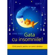 Gata cu insomniile! Ghid practic pentru un somn sanatos